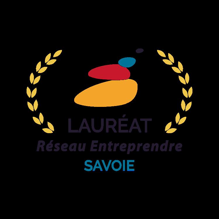 logo réseau entreprendre savoie