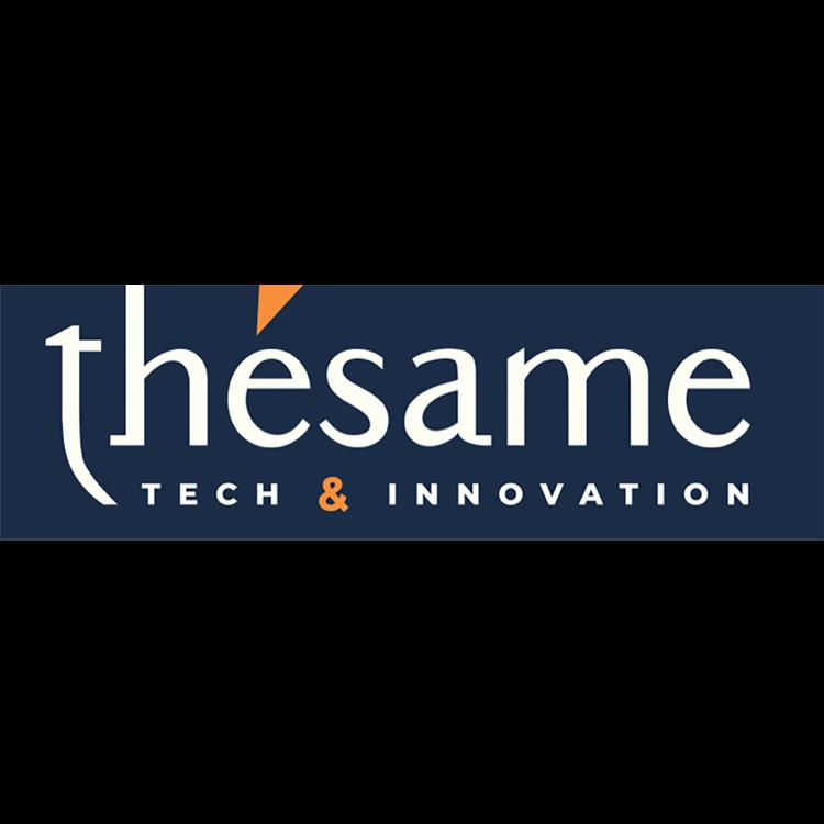 logo thésame