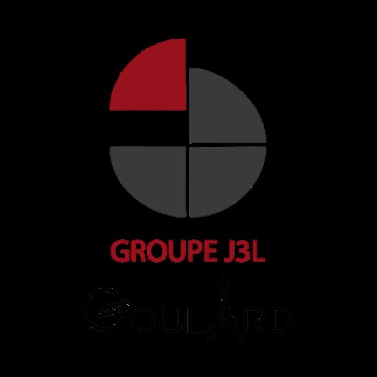 logo goulard groupe J3L