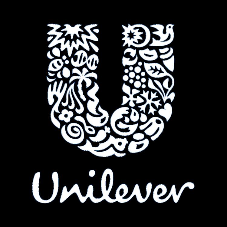 logo unilever sur fond blanc