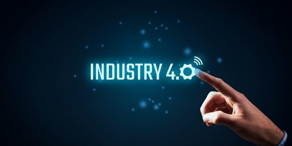 Découvrez notre agenda industrie 4.0